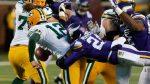 NFL Week 2 Won by Sportsbooks When Minnesota Covers