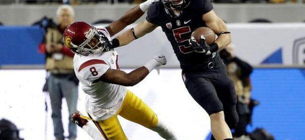 Stanford Visits Washington in a Battle of Pac-12 Heavyweights