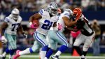 Cowboys RB Ezekiel Elliott scores a legal win against NFL