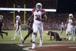 Cardinals RB David Johnson After Win Over 49ers: 'I Feel Unstoppable'