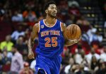 Derrick Rose Says 'Only A Matter Of Time' Before He's Considered An Elite PG Again