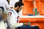 Brock Osweiler continues to disappoint