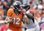 Public and Sportsbooks Tie in NFL Week 5
