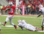 Ohio State Visits Wisconsin in Big 10 Clash