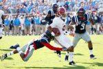 Alabama Hosts Texas A&M in SEC Saturday Showdown