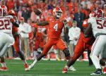 Clemson Visits Florida State in ACC Showdown