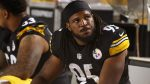 Jarvis Jones Loses Starting Role to James Harrison