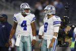 Tony Romo Says Dak Prescott 'Earned The Right To Be' Cowboys Starting QB