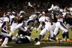 NFL odds, Week 12: Final lines