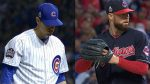 "Cubs and Indians Meet in ""Winner Take All"" Game 7"