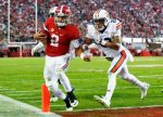 Three Teams Almost Assured of Spot in College Football Playoff