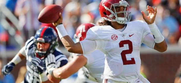 Alabama Visits LSU For A Saturday Night SEC Showdown
