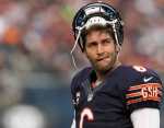 NFL News: Bears QB Jay Cutler Expected To Miss The Rest Of The Season