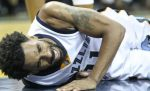 NBA News: Grizzlies' Mike Conley Suffers Back Fracture; Out 6-8 Weeks