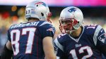 Brady, Gronk Likely to Play vs. Jets