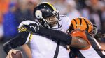"Big Ben: Even Teammates ""Can't Stand"" Burfict"