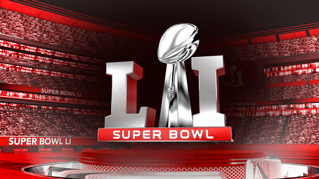 Super Bowl, Logo