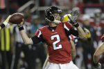 Matt Ryan Gives Atlanta A Good Shot At Upsetting New England