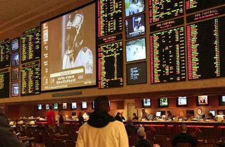 advantage sports betting