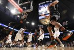 Three Teams on the Bubble as March Madness Approaches