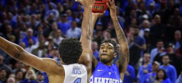 SEC Showdown Highlights Saturday NCAA Basketball Action