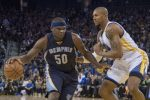 Grizzlies Look to Win Third Straight Against Warriors