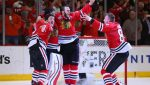Blackhawks Wins Finally Shift Hockey Futures