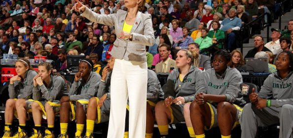 Baylor Lady Bears Beat Texas Southern 119-30
