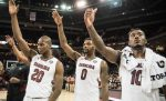 South Carolina Tournament Appearance, First Since 2004