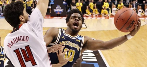 Michigan Looks to Continue Improbable Run towards the Final Four