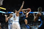 Duke And North Carolina Favored to Win National Title