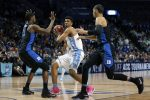 Public Bettors' Choices Open Their NCAA Tournament on Friday