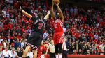 Rockets Look to Snap Two-Game Skid on the Road in Chicago