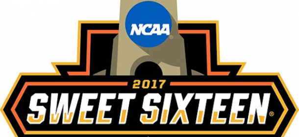 NCAAB Friday Sweet 16 Recap