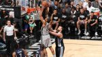 Memphis Needs to Bounce Back from Embarrassing Loss to Spurs in Game 1