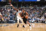 Spurs Host Grizzlies in Important Game 5 of First Round Series
