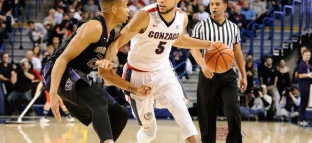 Gonzaga to End South Carolina Cinderella Run