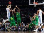 North Carolina Reaches Second Straight National Championship Game