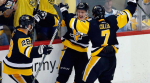 Penguins top Predators in Game 1 of Stanley Cup Finals