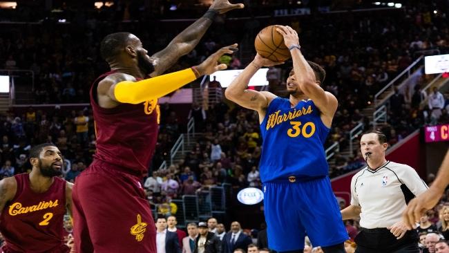 2017 NBA Finals Betting Trends - bettingsports.com