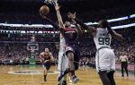 Washington in Must Win Situation for Game 3 Against Boston