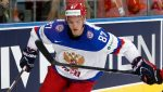 Vadim Shipachyov Retires from NHL