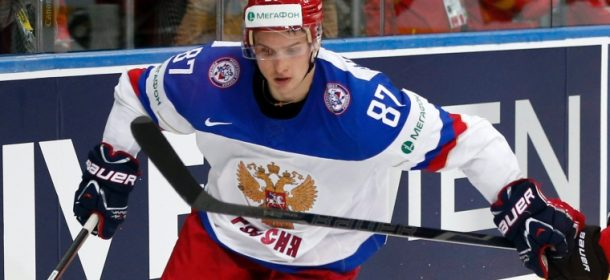 Vadim Shipachyov Retires from NHL