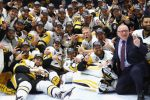 2018 NHL Stanley Cup Futures