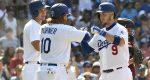 MLB Odds: Dodgers Hot Streak Continues
