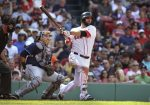 Red Sox Head South to Take on AL West Leading Astros