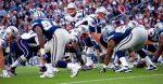 Odds Makers Like New England vs Dallas in Super Bowl LII