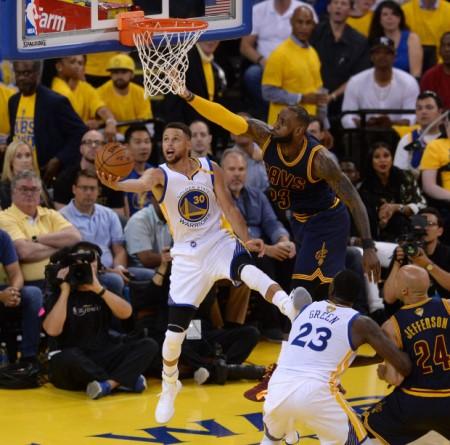Odds Favor Underdog (Cavaliers) in NBA Finals Game 2 ...