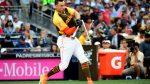 2017 MLB Home Run Derby Odds