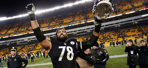 Steelers facing another possible holdout